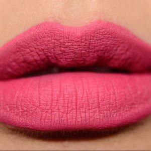 NARS Powermatte Lip Pigment in Low Rider Pink